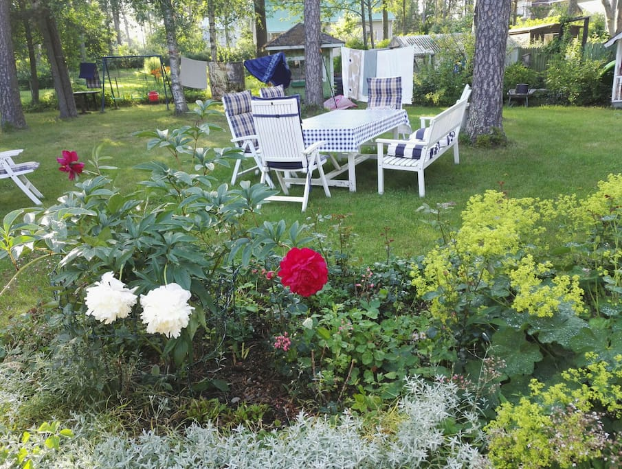 bed and breakfast tidy newly renovated rooms bed breakfasts zur miete in hanko uusimaa. Black Bedroom Furniture Sets. Home Design Ideas