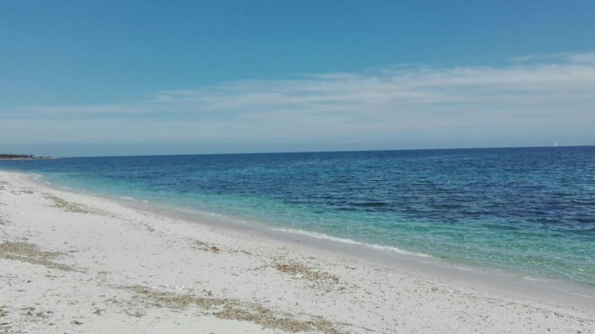 Sardegna costa orientale - Budoni  - Casa