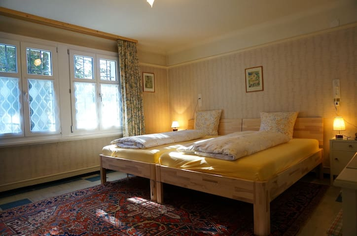 Holiday Home ground Floor Surselva - Arosa