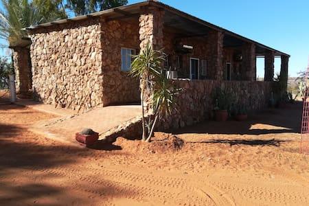 Aranos Kalahariland Apartment 3