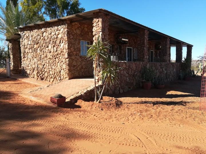 Aranos Kalahariland Apartment 4