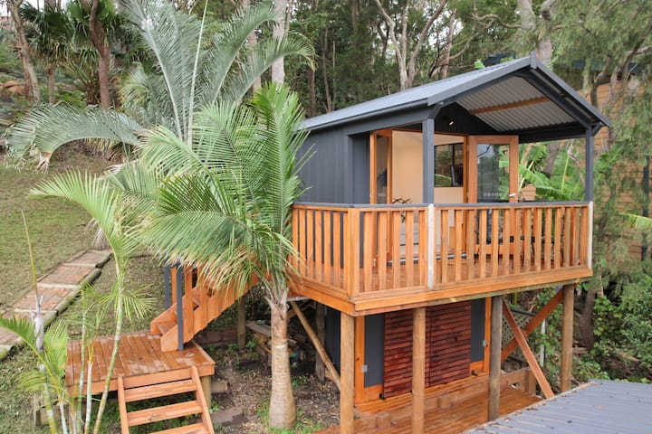 North Narrabeen Tree House