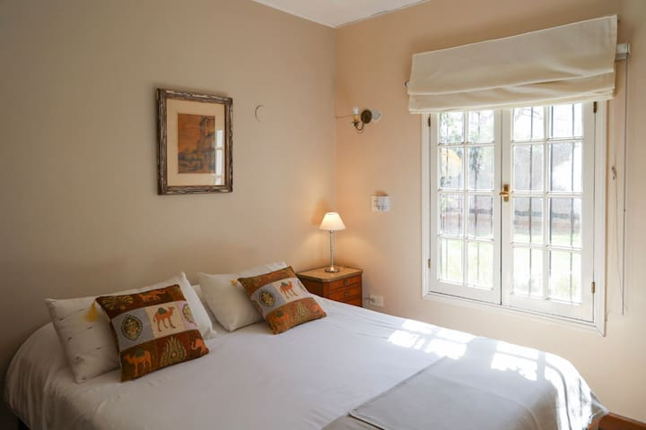 Bed and Breakfast con paladar Casero