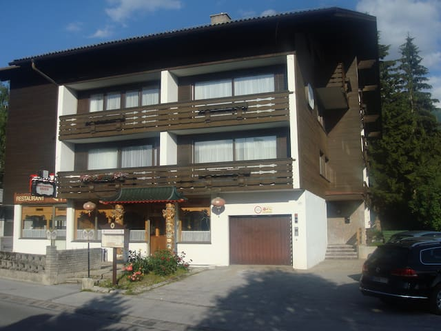 APARTMENT CLUBHOTEL