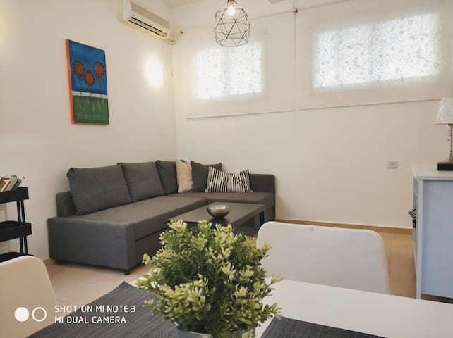 Barkat House apartment6, 1 bedroom, 1 living room