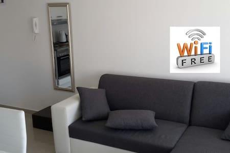 New apartment Novalja near beach - Novalja