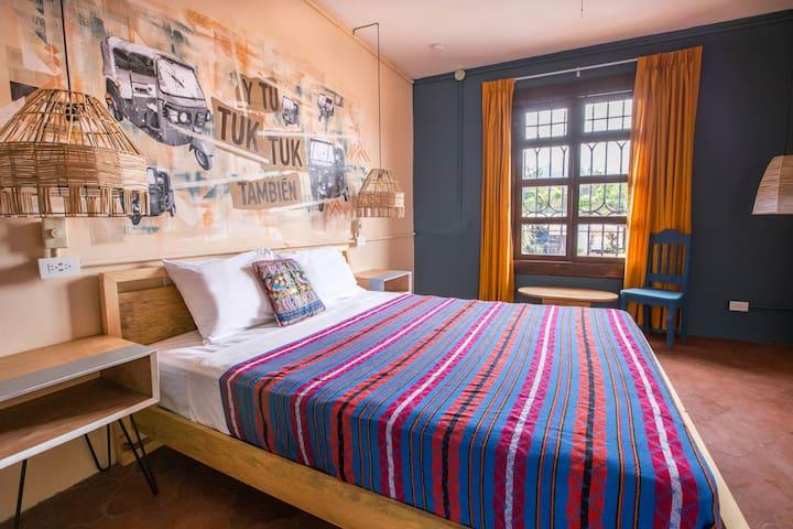 Standard Room · Selina Antigua - Standard Room