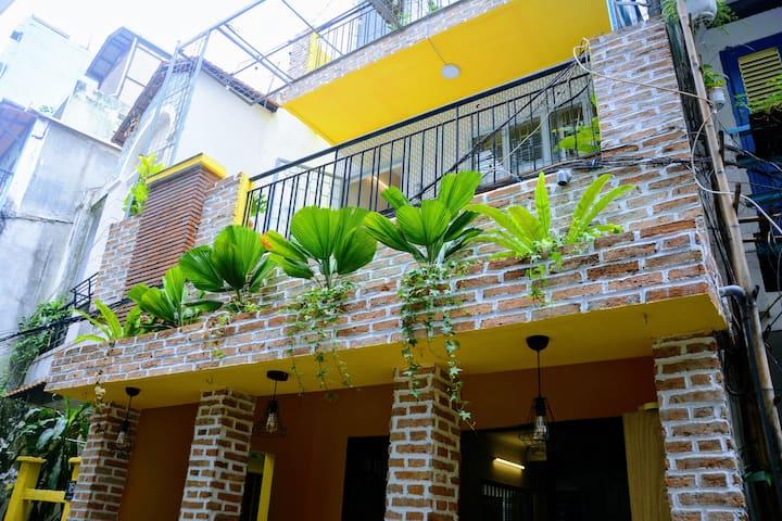 Lete Saigon Hostel - Female Dorm