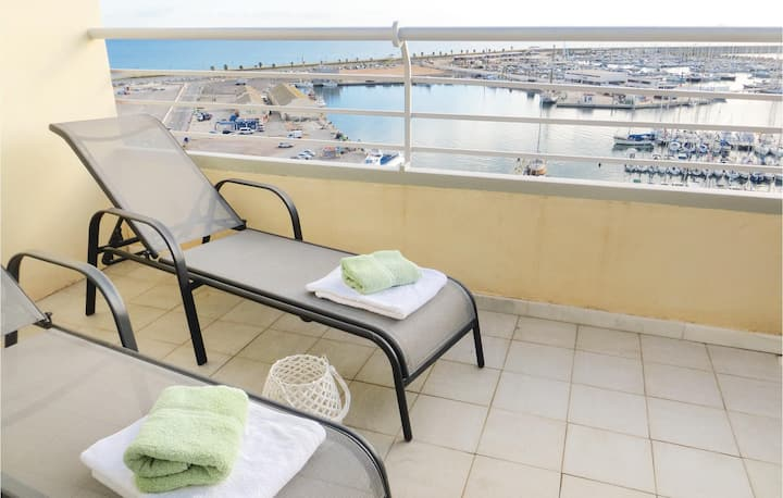 Holiday apartment with 2 bedrooms on 93m² in Torrevieja