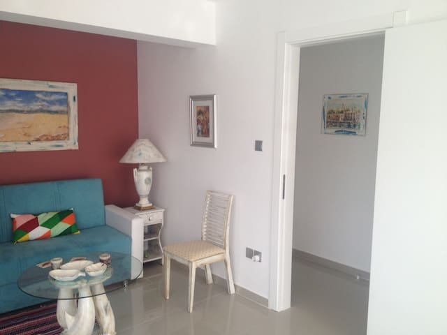 Arty Residence at Kyrenia - Girne - Wohnung