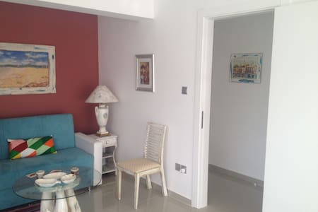 Arty Residence at Kyrenia - Girne - Appartement