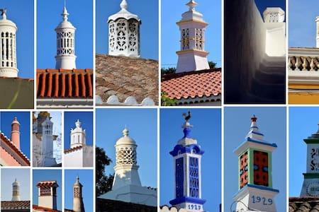 Sonia's House in Algarve - Tavira