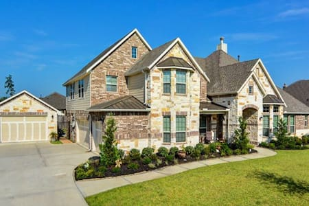 Entire Home available for SuperBowl Week/Weekend - Magnolia