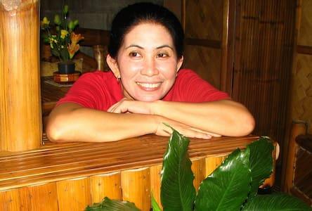 Bahay Kubo - Taytay - Σπίτι