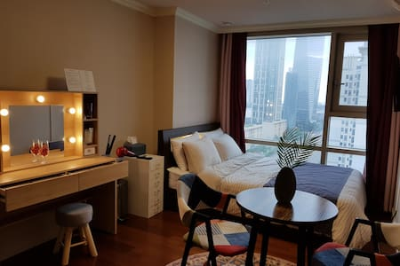 Songdo STAR BNB (ROOM1)