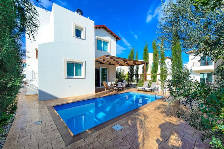 Cyprus In The Sun Villa Katerina 25
