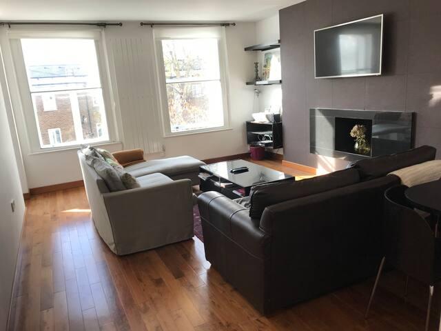 Ideal 2 bedroom in Kensington / Olympia