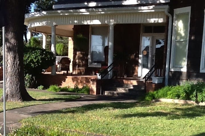 The Bevers House Bed & Breakfast