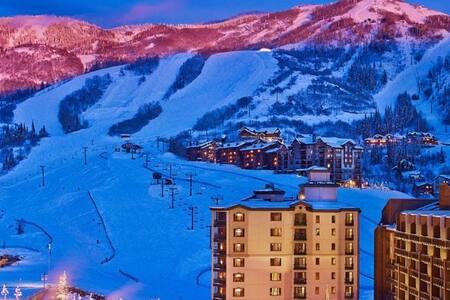 Premium Villa at Base of Mountain - Steamboat Springs - Własność wakacyjna