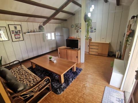 台東三仙台 比西里岸部落傳統小屋
