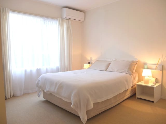 Double room in lovely Remuera