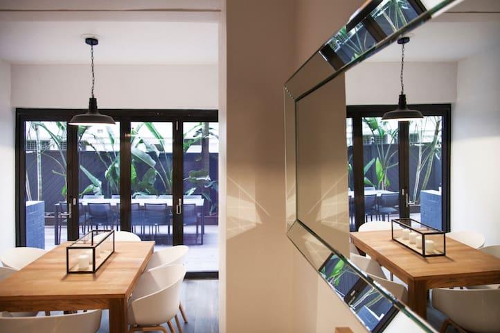 Double Bay art deco garden aptmt - Double Bay - Apartment