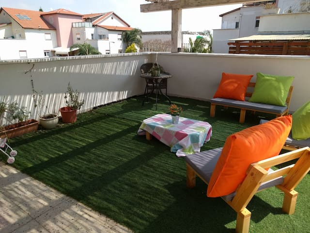 Perfect appartment for family - Kadima Zoran - Apartment
