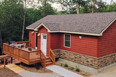 Great Location Great Reviews North Conway Getaway!