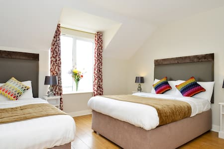 Amazing Twin Room B&B - Dingle - Bed & Breakfast