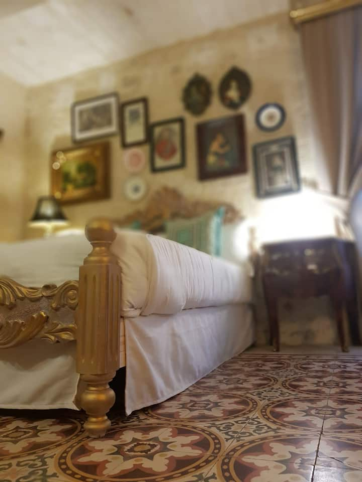 Valletta Prestige Room - Marienne