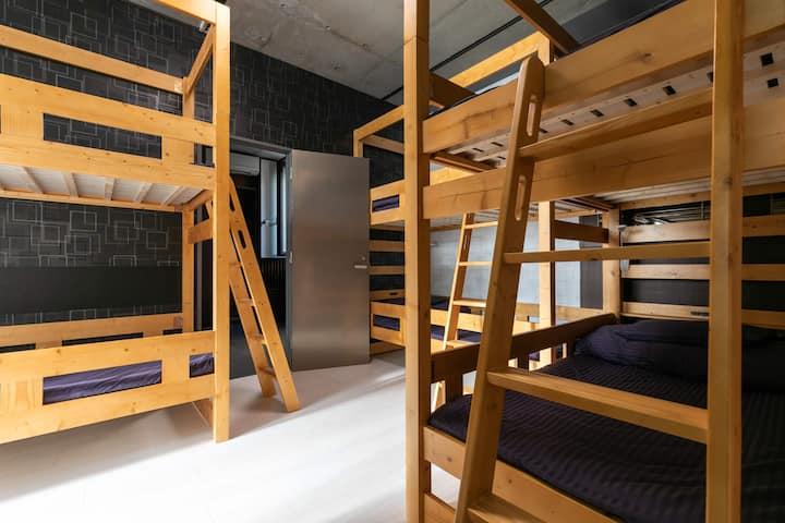 Hôtel Adonis à Shibuya / Male only Dormitory
