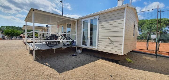 Bungalows & mobile homes Vilavillage