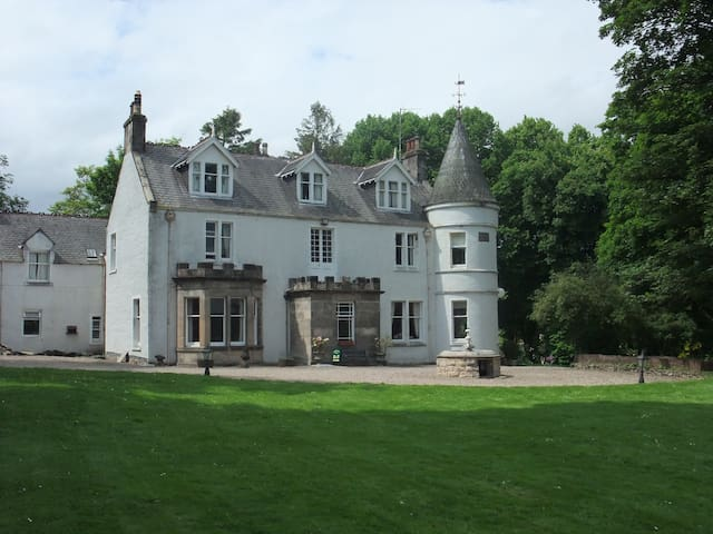 Cragganmore House - Moray - Bed & Breakfast
