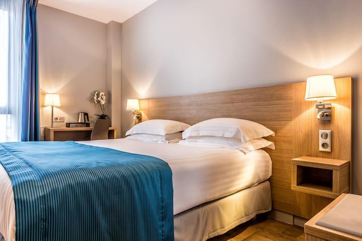 Hotel Paris D'issy, Chambre Classique Vue Ville