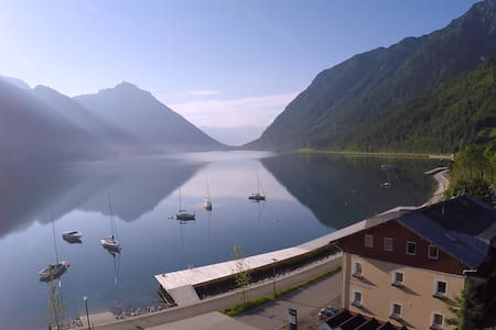 Appartements am Achensee - Urlaub direkt am See - Pertisau - Wohnung