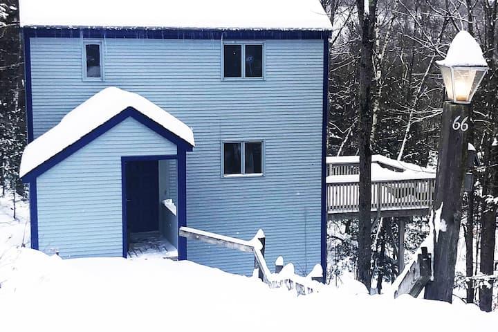 House in Stratton  Vermont