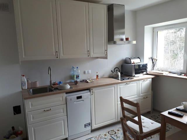 Apartament Kris 412 - Szklarska Poręba - Appartement