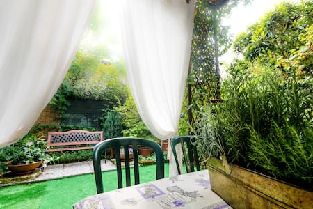 Garden Sweet House Desenzano