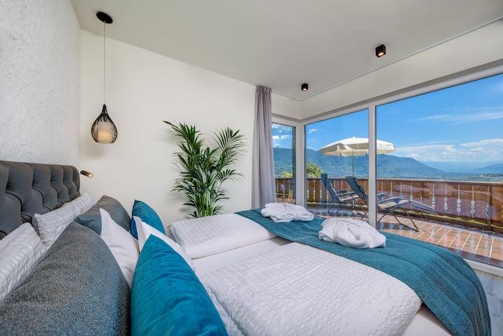 Appartement Araucaria