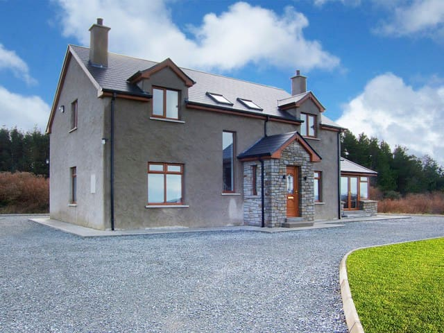 Holiday home in Gortahork, Donegal - County Donegal - Dom