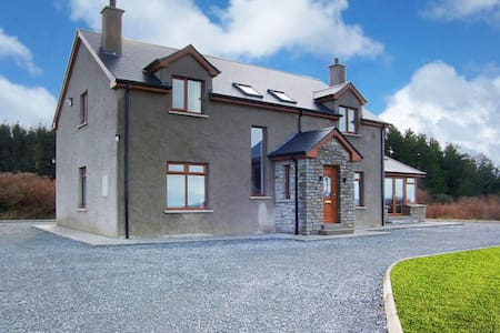 Holiday home in Gortahork, Donegal - County Donegal - Huis