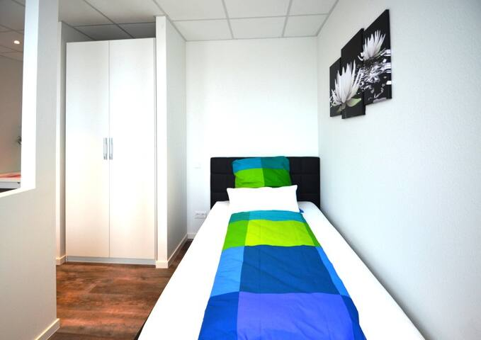 Serviced apartments in Neu-Isenburg