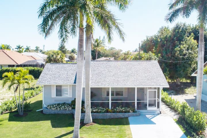 Social Distance at Your Marco Island Beach House