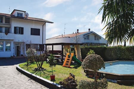 2 Bedrooms Cottage in Massarosa LU - Massarosa LU