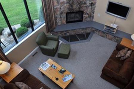 Lake Placid Club Lodges Condos