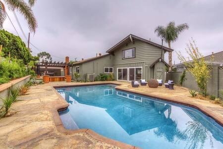 HGTV Showcased Home - Amazing Backyard! - Whittier - Haus