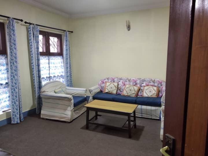 $$$$ Spacious apartment in Central Kathmandu