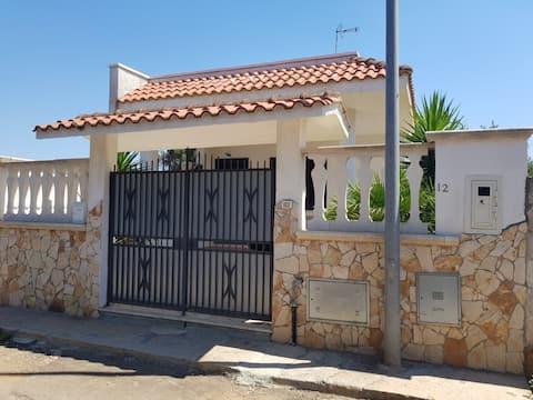 Casa Antonio & Nicoletta