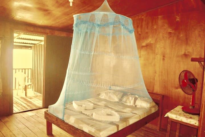 Imagination Island-Private Sea View Room
