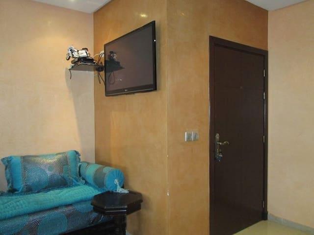 Very nice Apartment islane agadir Morocco